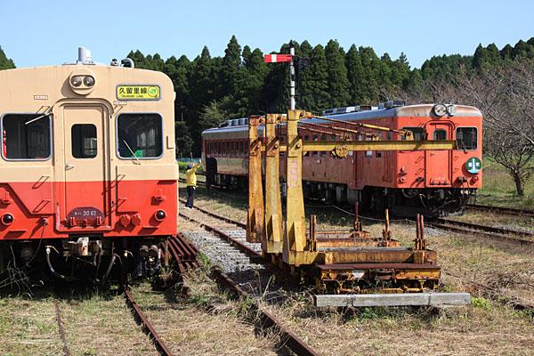 Iいすみ鉄道